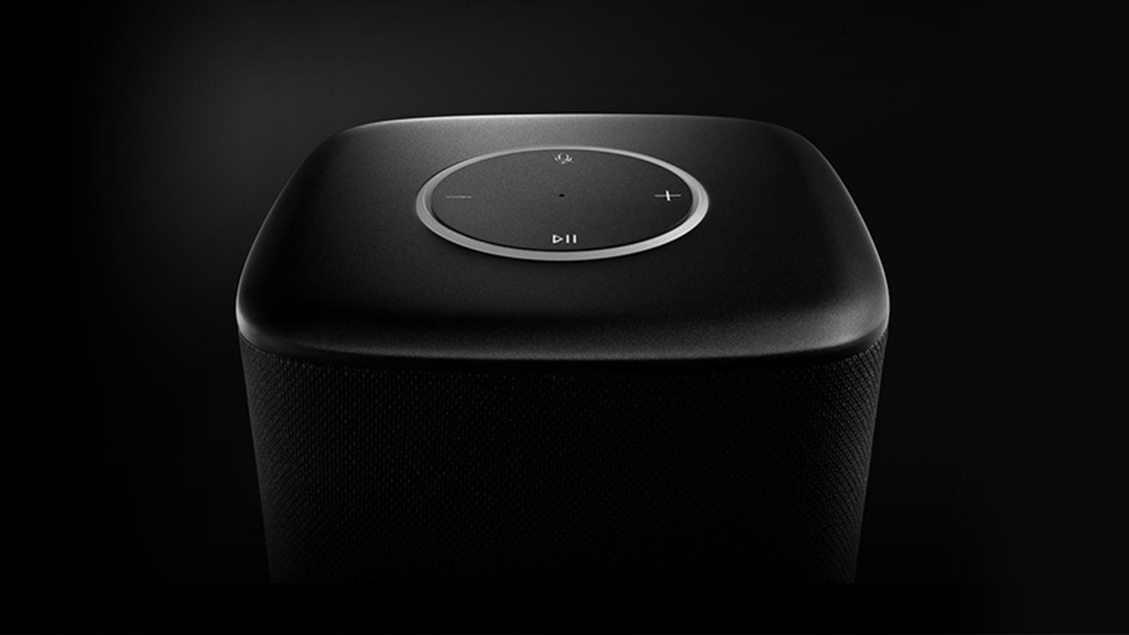 Altice Amplify Smart Speaker