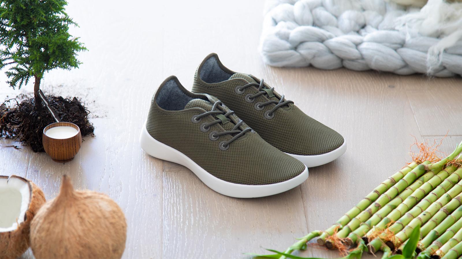 BauBax Travel Shoes