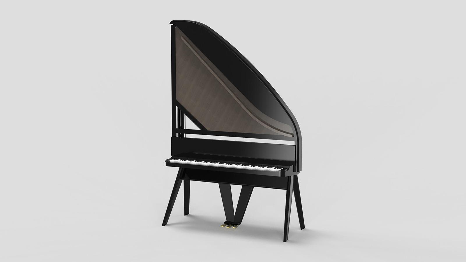 Future Piano Standing Grand