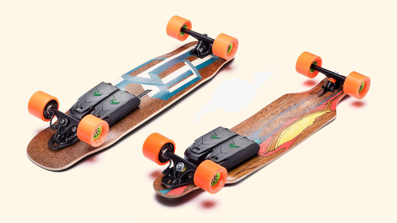 Unlimited x Loaded Cruiser Kit