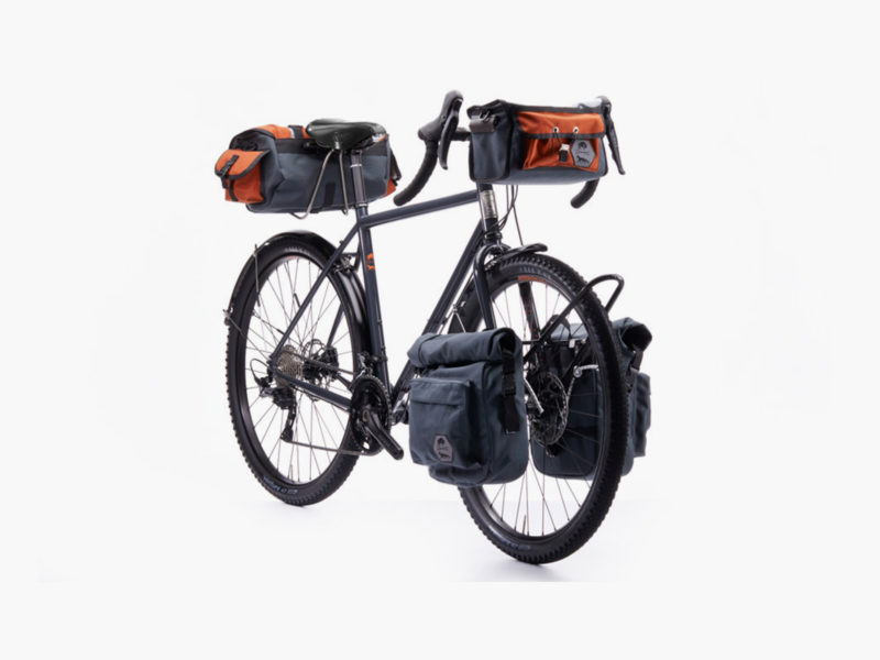 Kona Rove ST Bike