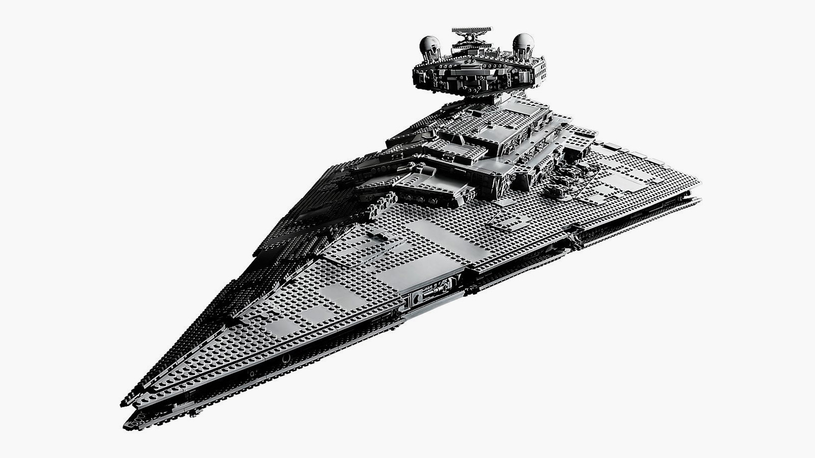 LEGO Star Wars Imperial Star Destroye