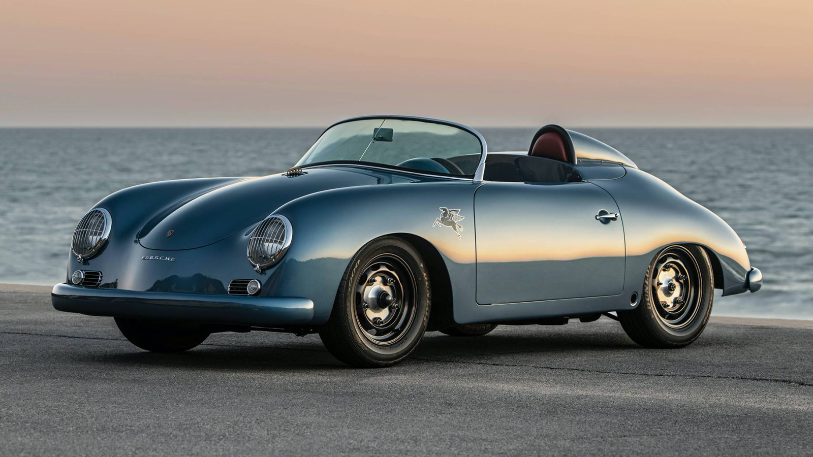 1959 1/2 Emory Outlaw Transitional Speedster