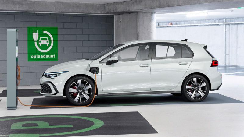 2020 Volkswagen Golf Mk8 Imboldn