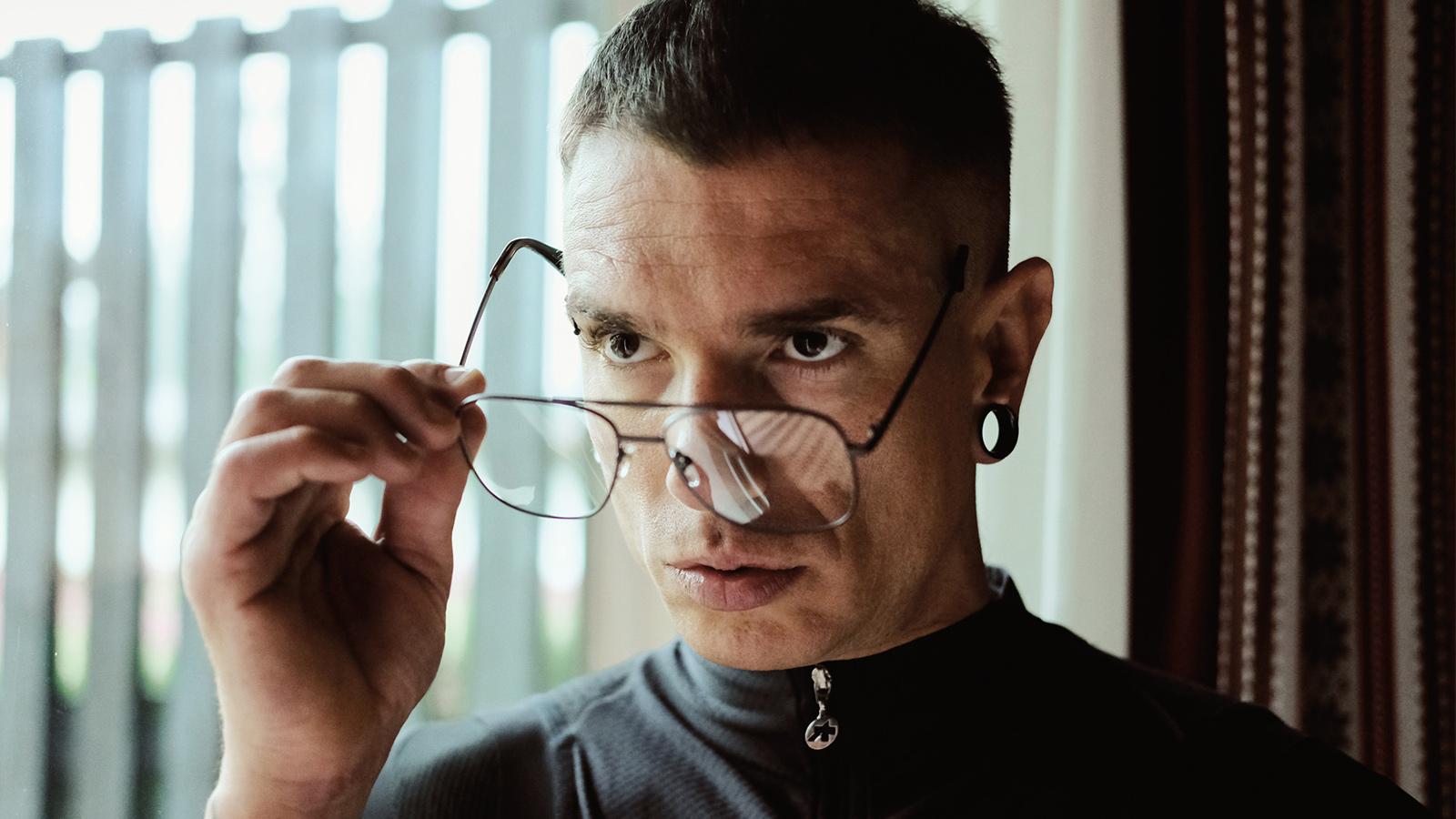 Alba Optics Ferro