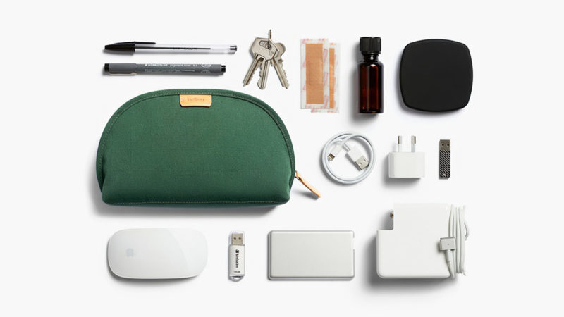 Bellroy Recycled Collection