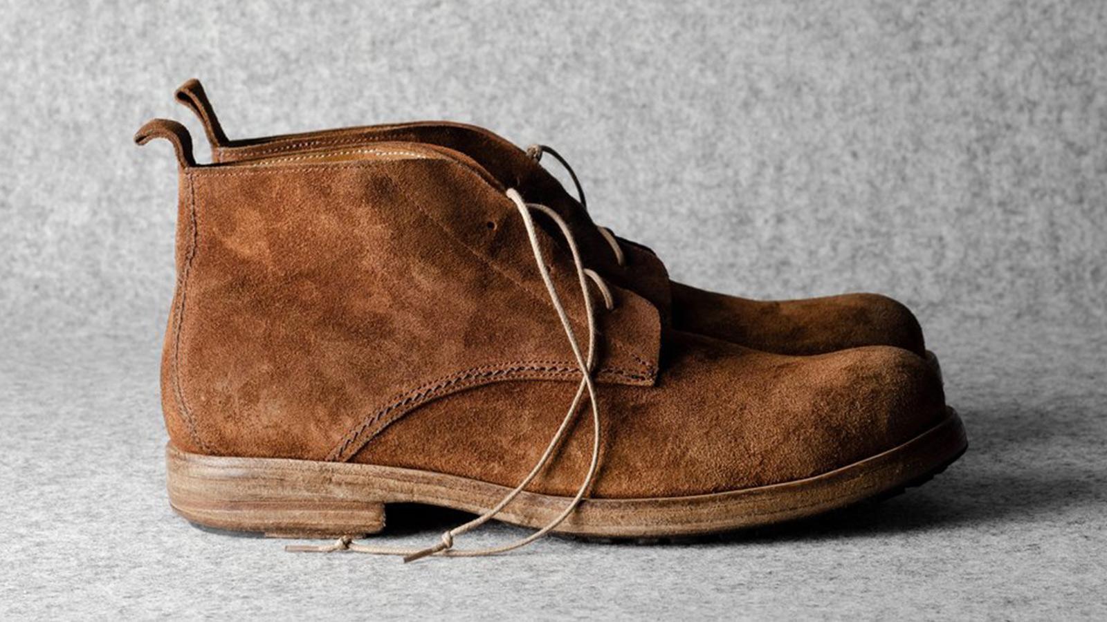 HardgraftRugged Boots