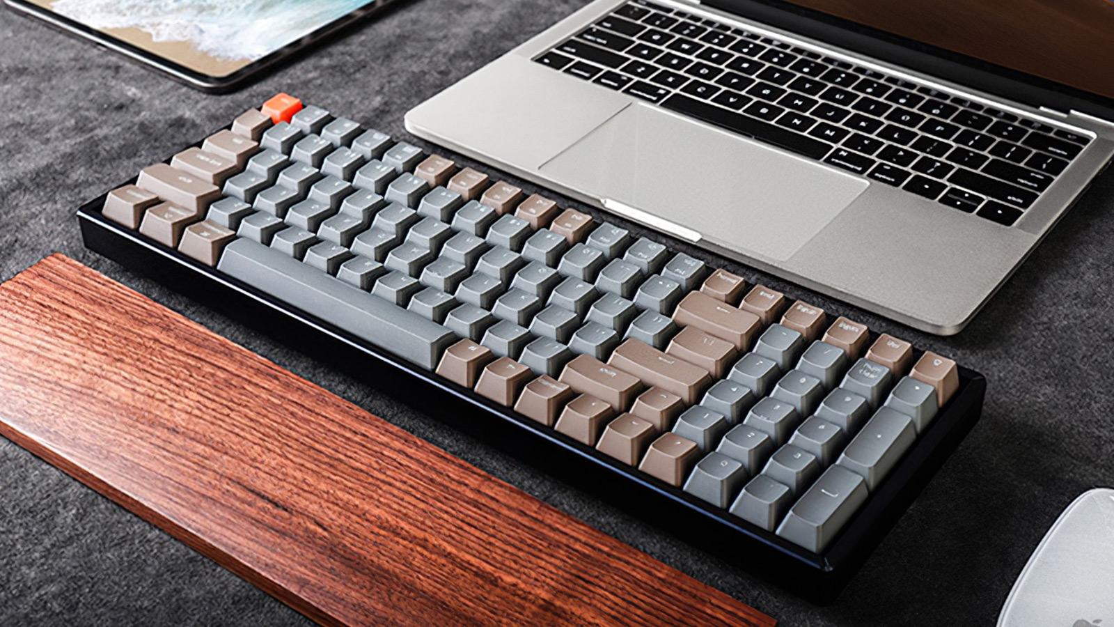 Keychron K4 Mechanical Keyboard