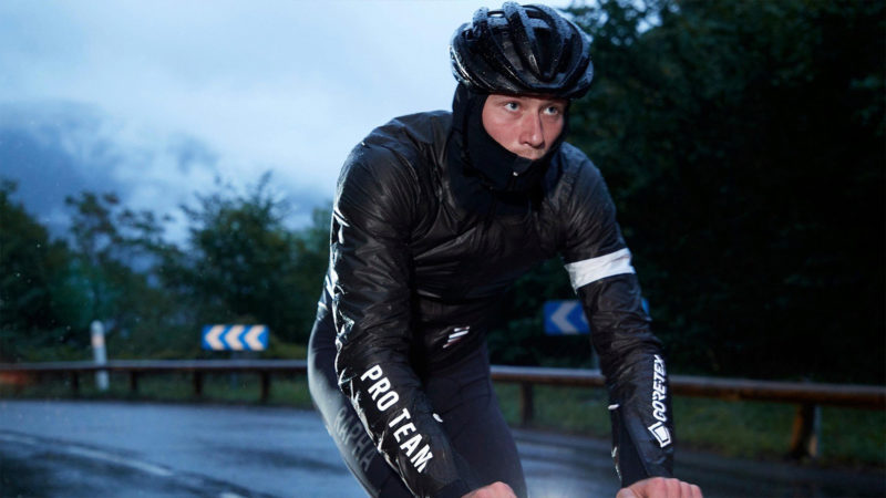 Rapha Pro Team Insulated Gore-Tex Jacket