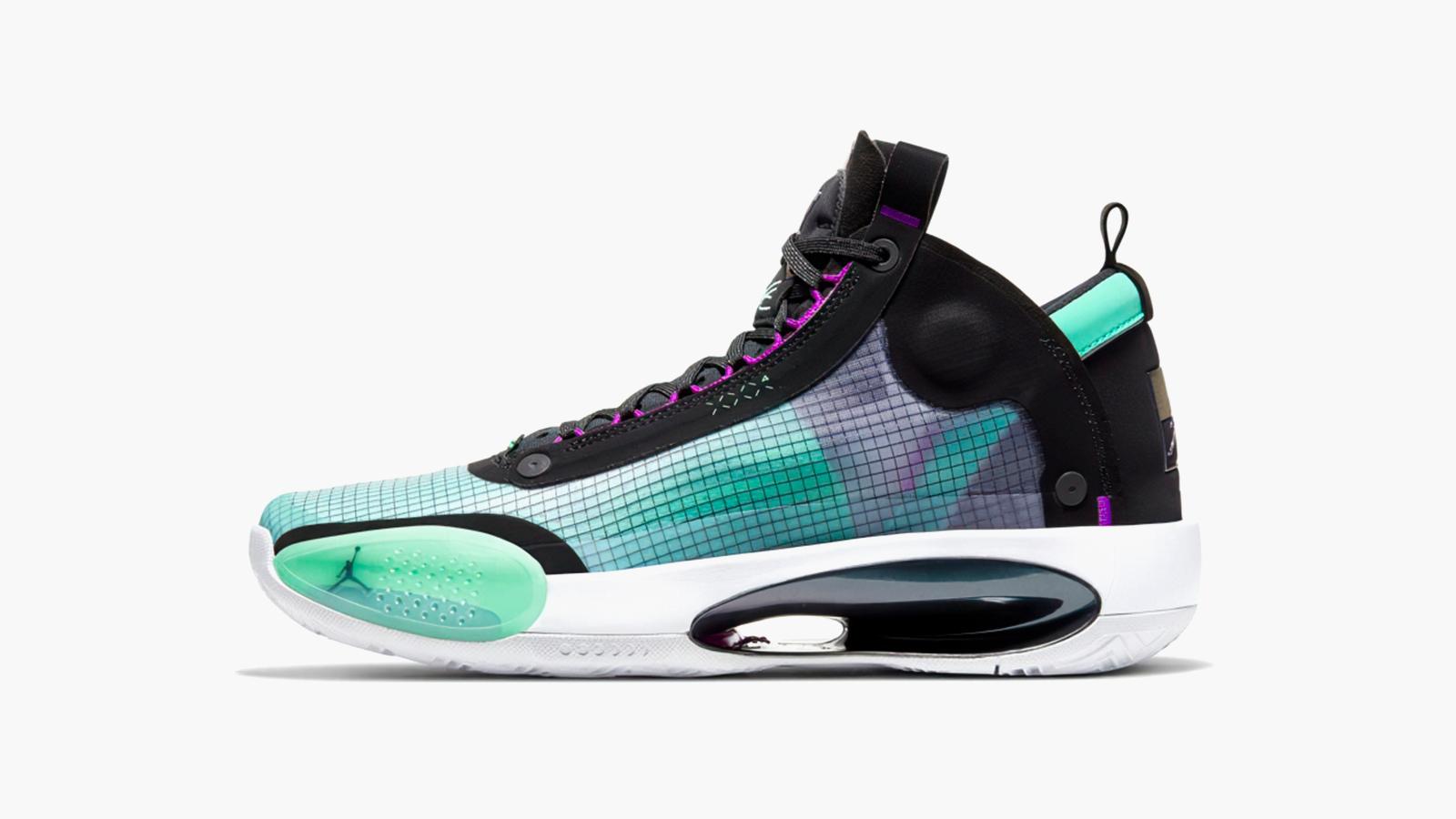 2019/2020 NBA Sneaker Guide - IMBOLDN