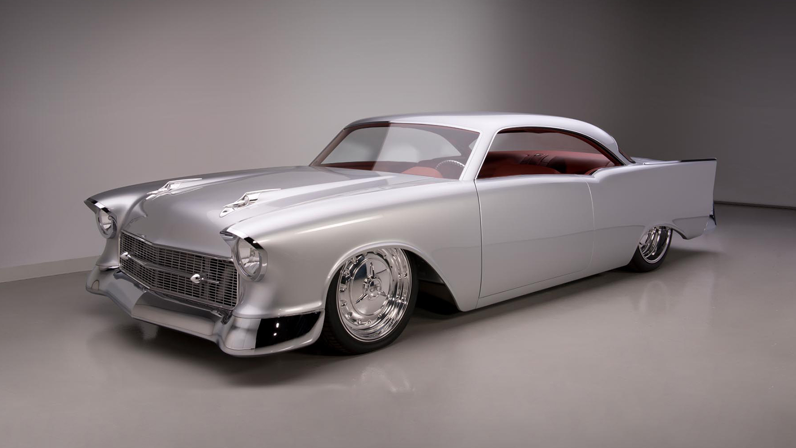 1957 Chevrolet Custom 'Imagine' Hardtop