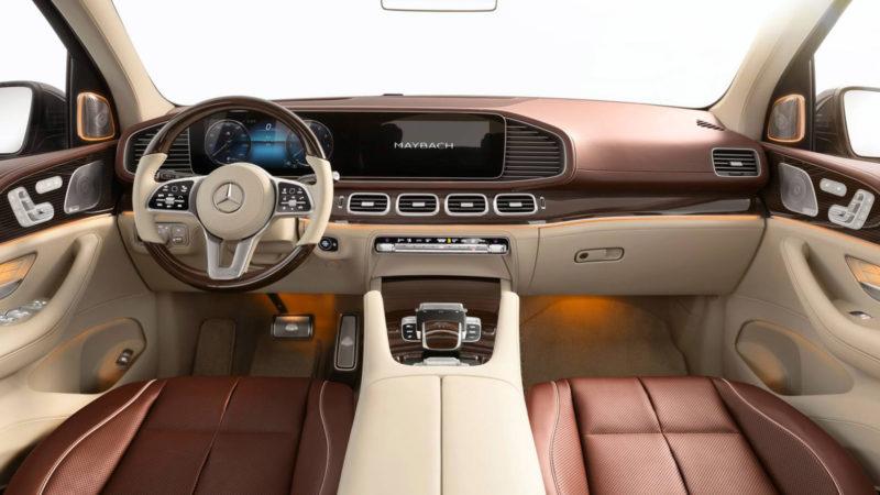 2021 Mercedes-Maybach GLS 600 - IMBOLDN