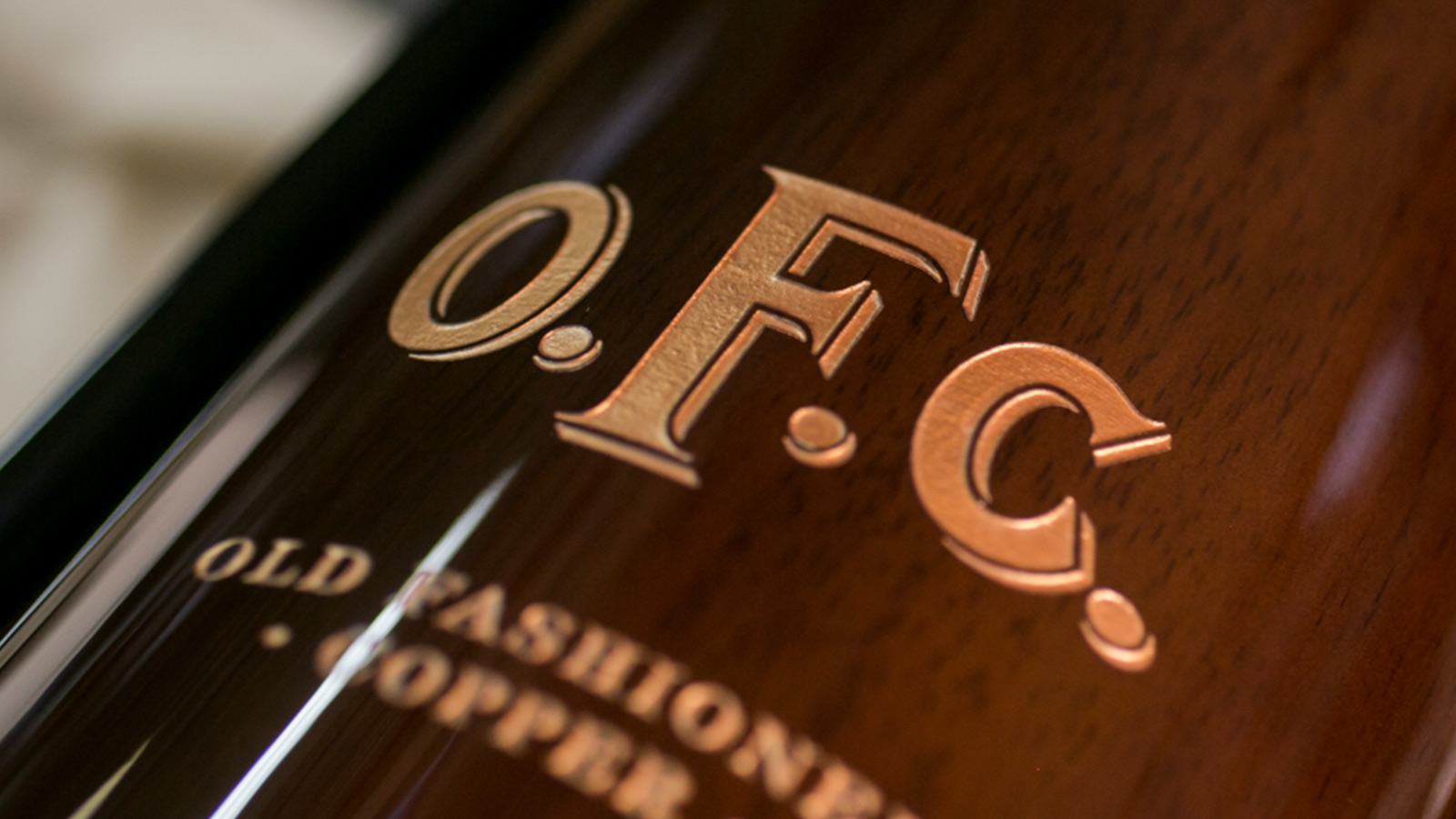 Buffalo Trace 1994 vintage O.F.C. Bourbon Whiskey