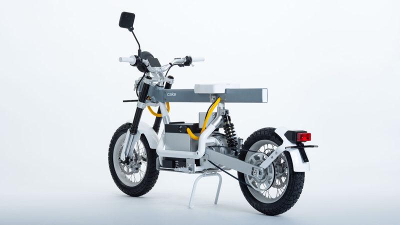 Cake Ösa+ Electric Bike