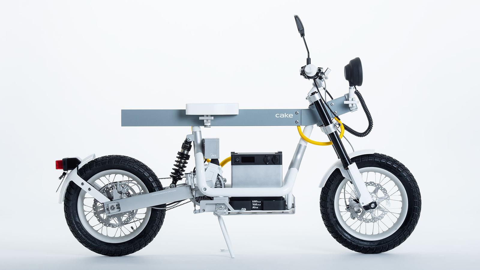Cake Ösa  Electric Bike