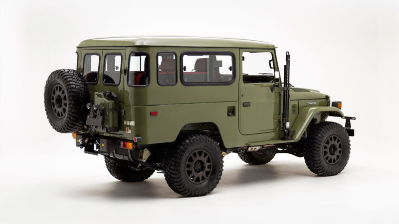 FJ Company G43-S