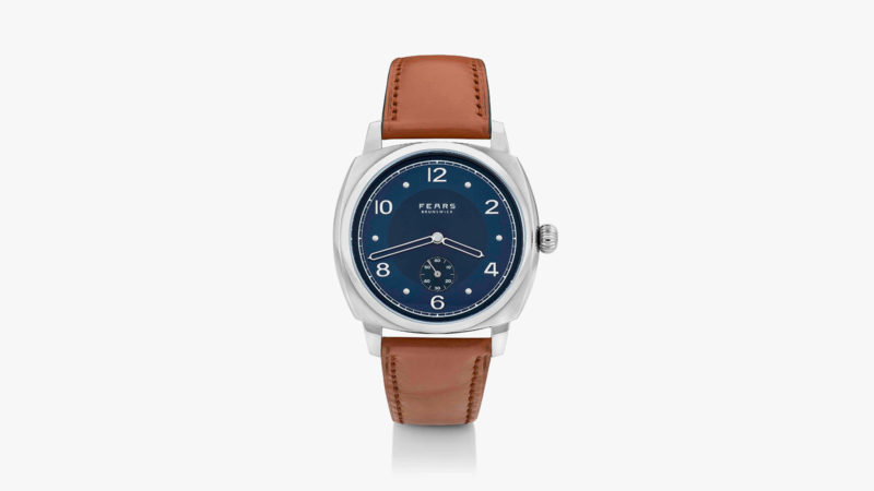 Fears Watches Brunswick Blue