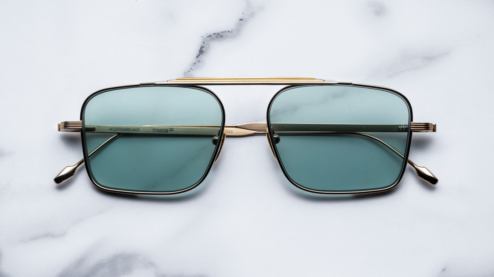 Jacques Marie Mage Scarpa Sunglasses