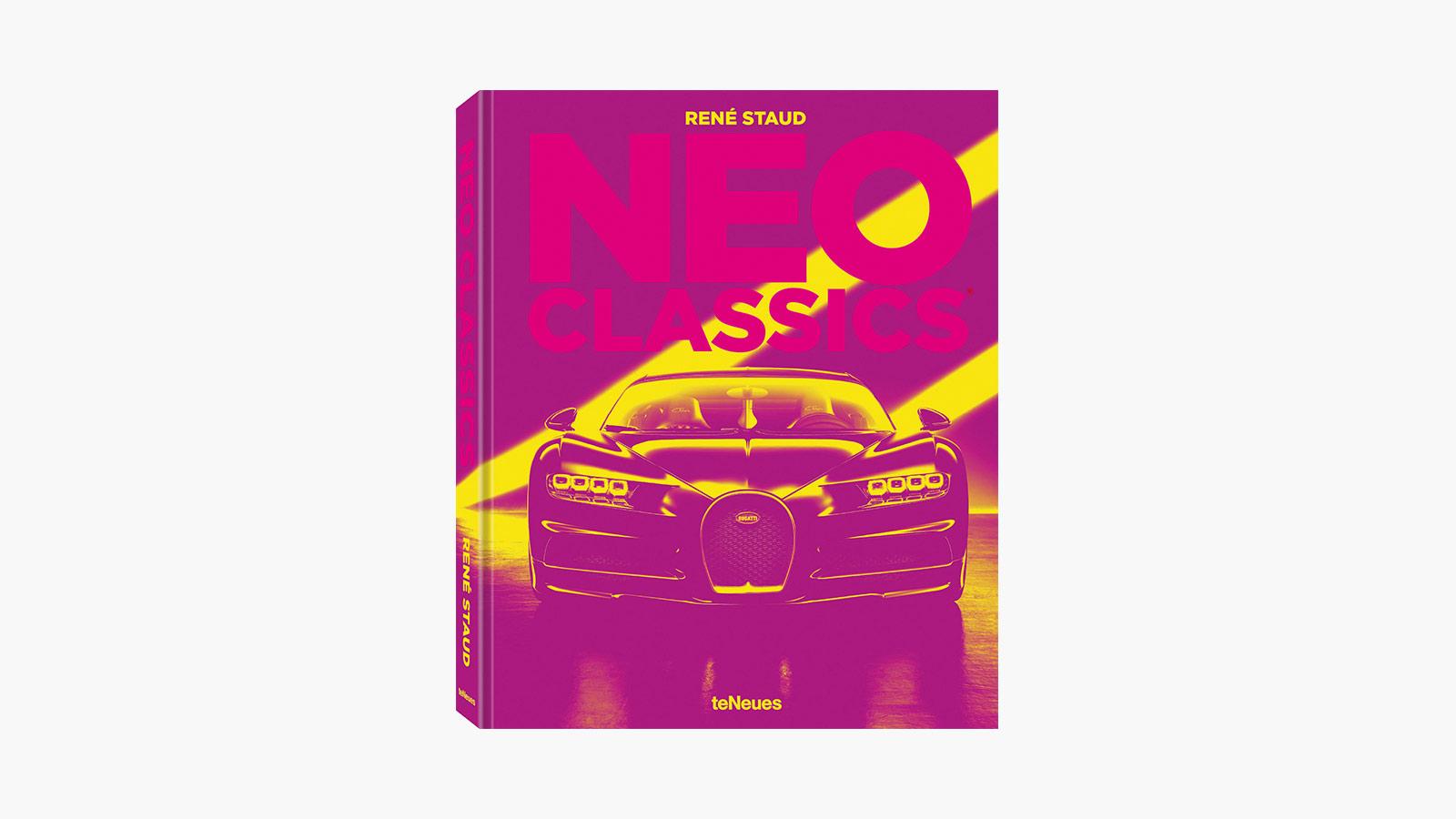 'Neo Classics' by René Staud & Jürgen Lewandowski