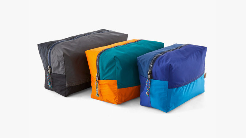 Patagonia Wornwear ReCrafted Collection