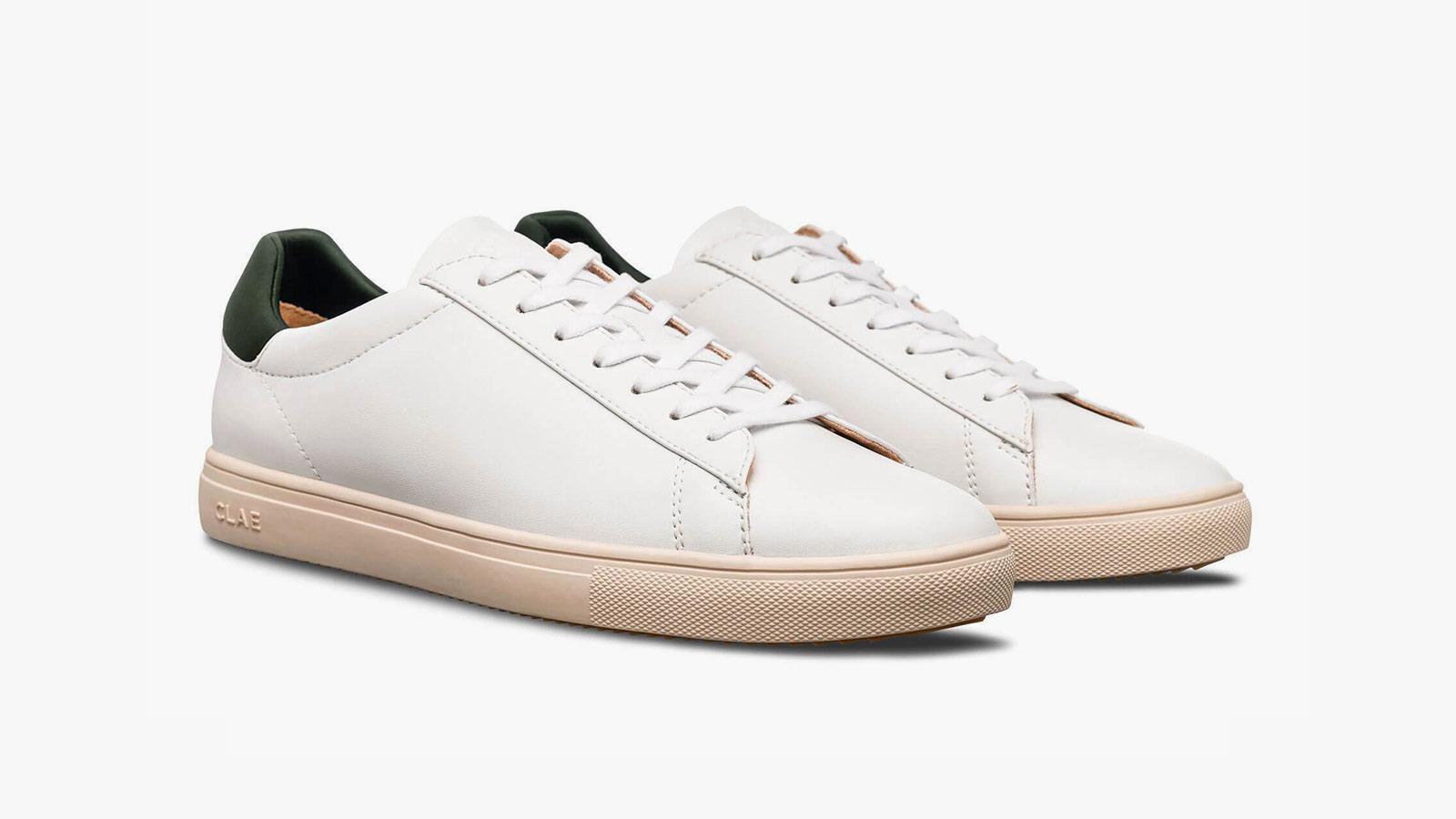 CLAE Bradley Vegan Sneaker