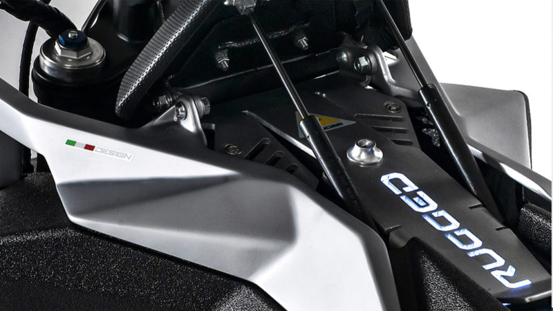 E-Racer Rugged Mark2