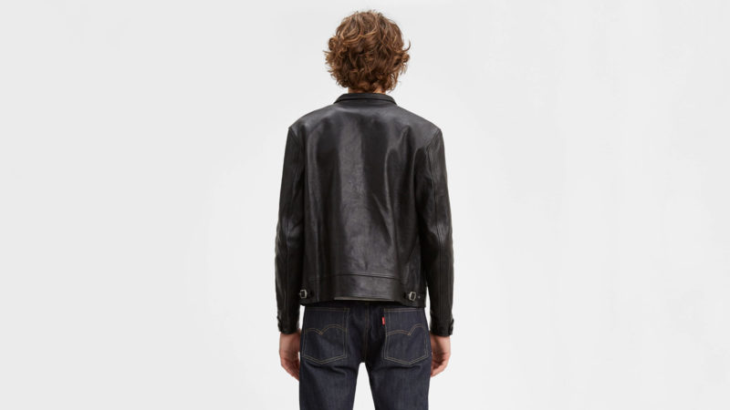 Levi S Menlo Cossack Jacket Imboldn