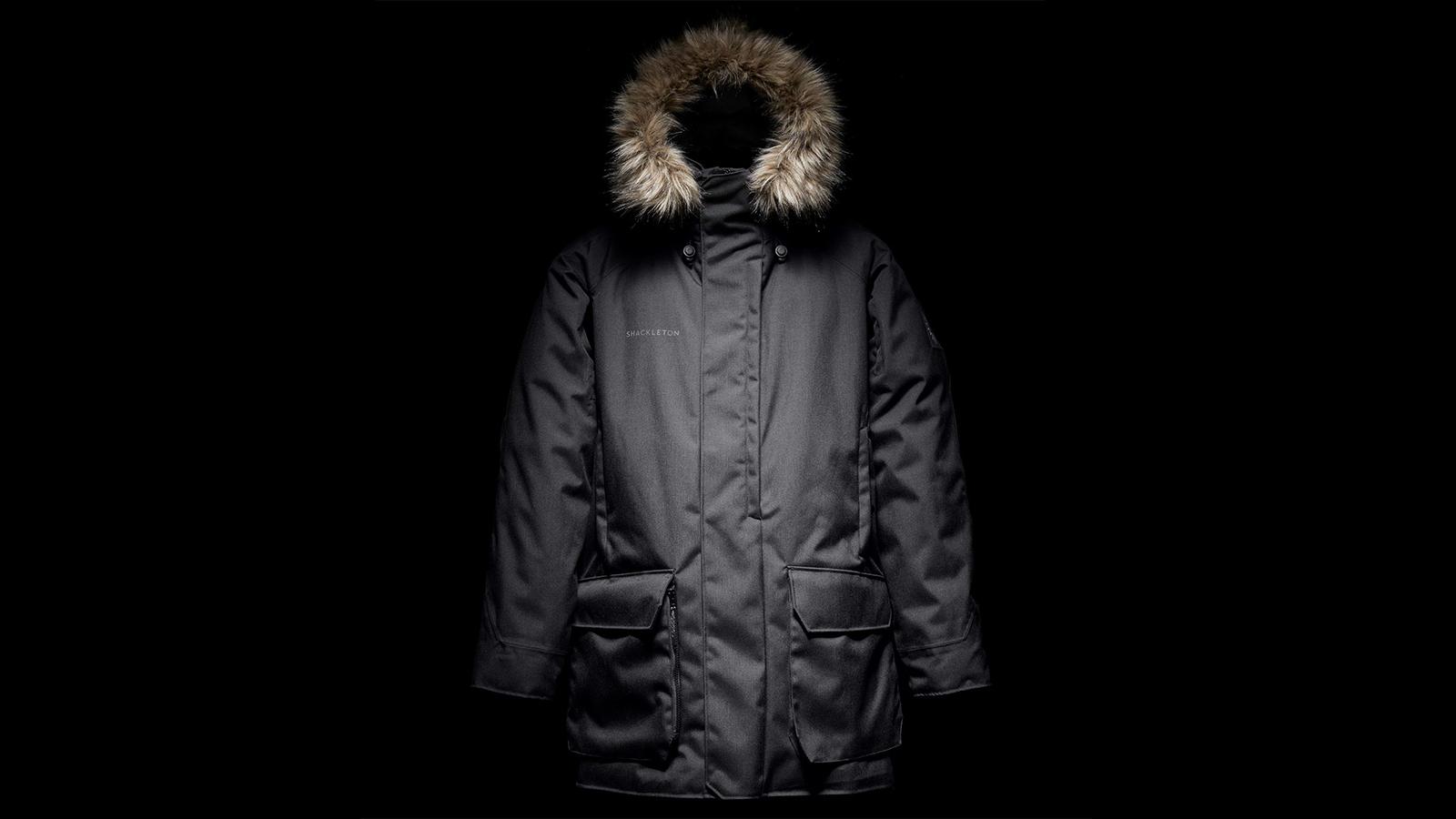 Shackleton x Leica Frank Hurley Photographer´s Jacket