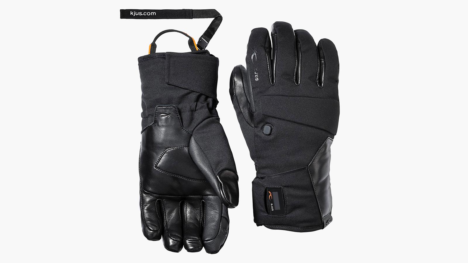 KJUS BT 2.0 Glove