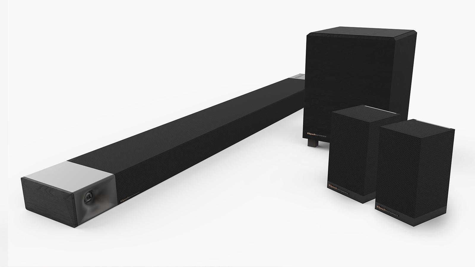 Klipsch Bar 54 Soundbar
