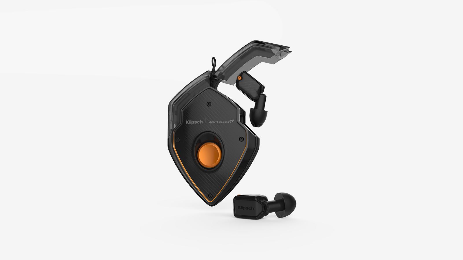 Klipsch T10 True Wireless Smart Earphones