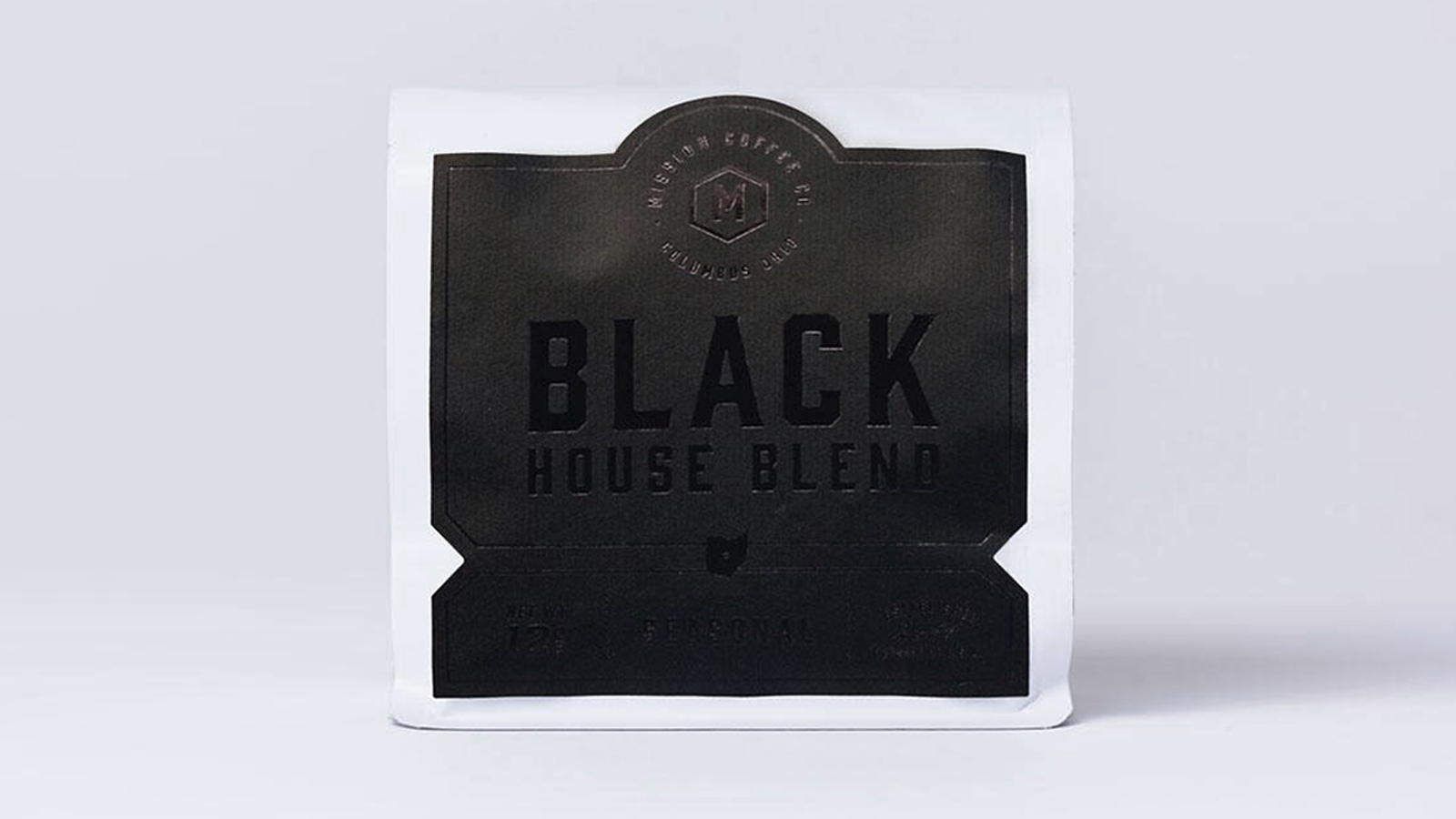 Mission Coffee Co. Black House Blend