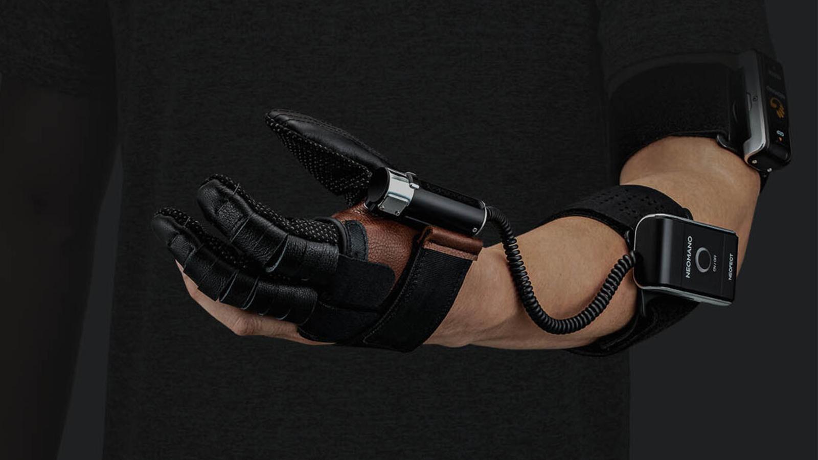 Neofect NeoMano Robotic Glove