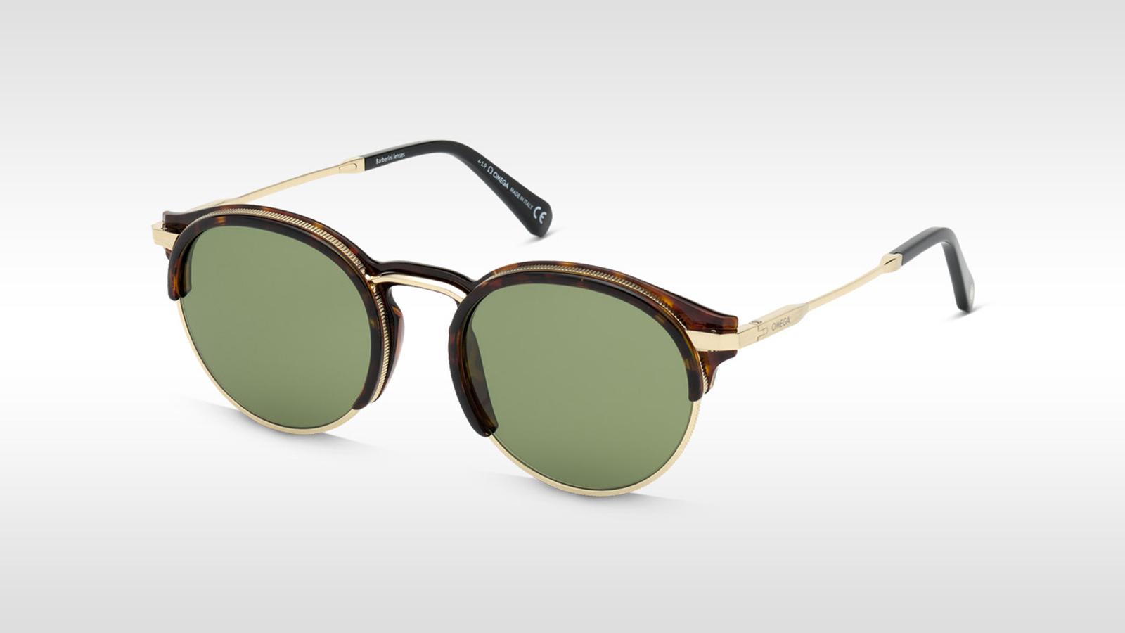 Omega Eyewear Collection
