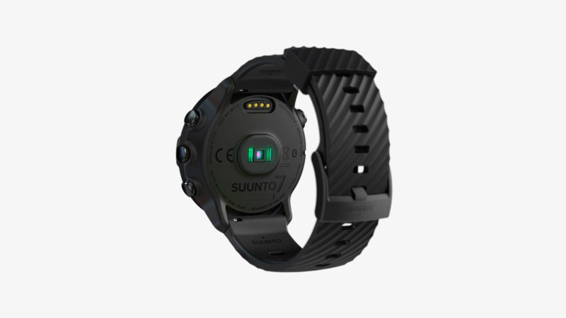 SUUNTO 7 Sports Watch