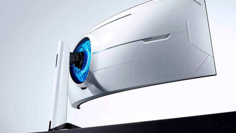 Samsung Odyssey G9Gaming Monitors