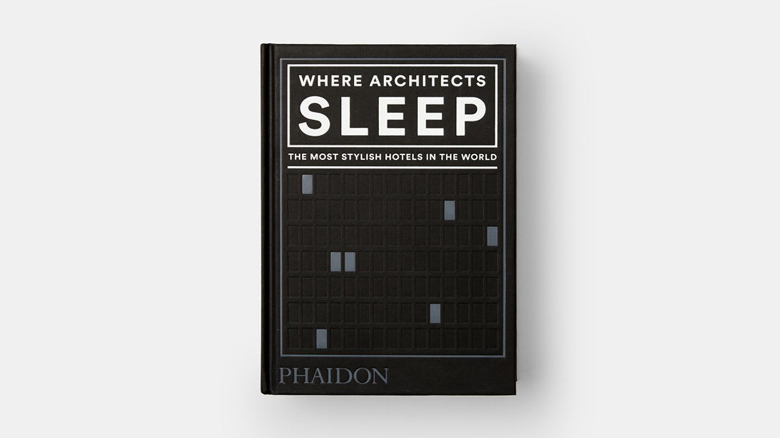 'Where Architects Sleep' by Sarah Miller