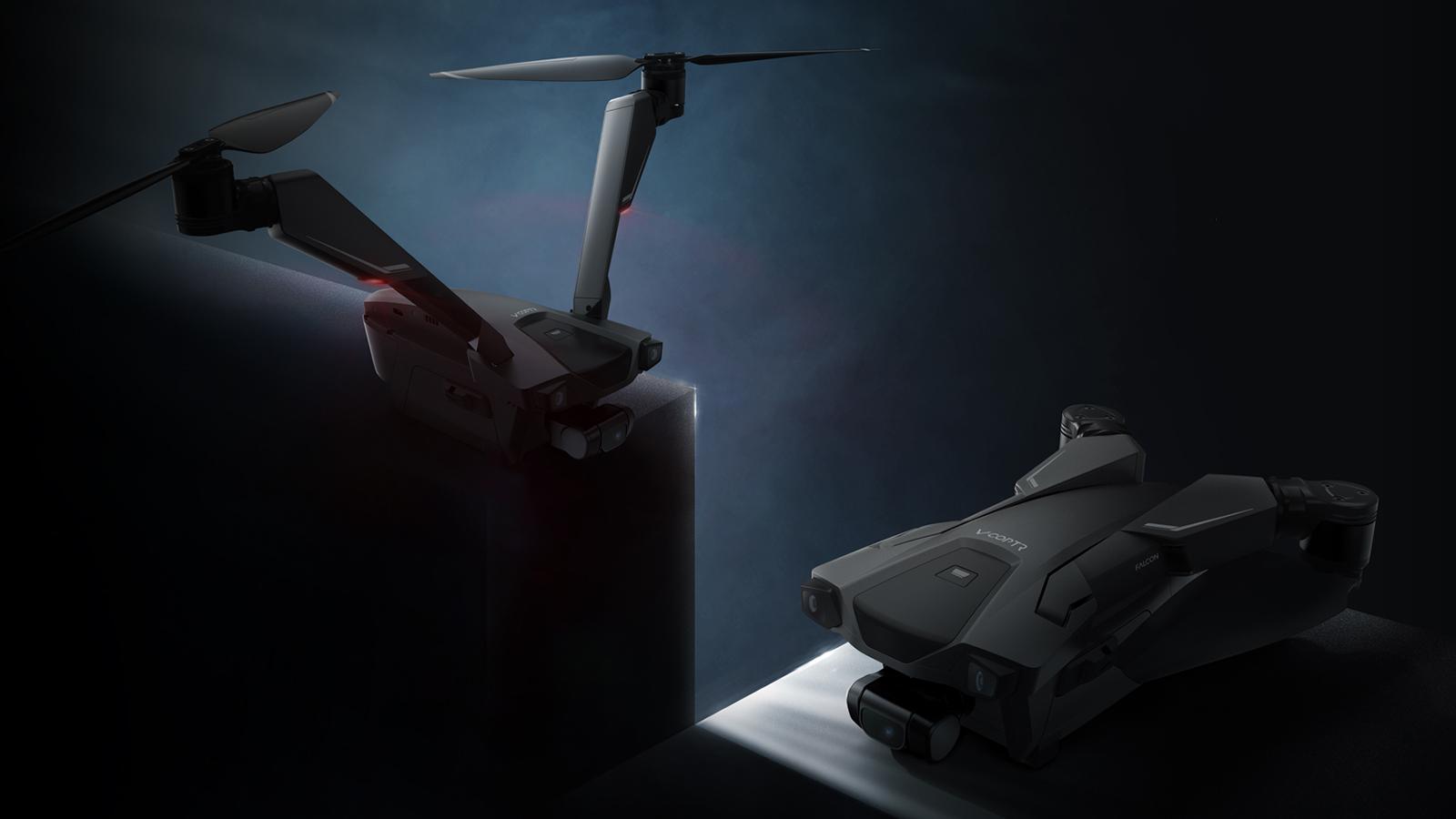 Zero Zero V-Coptr Falcon Drone