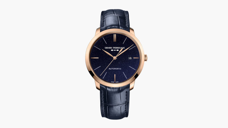 Girard Perregaux Shoots For The Stars With The 1966 Orion Trilogy