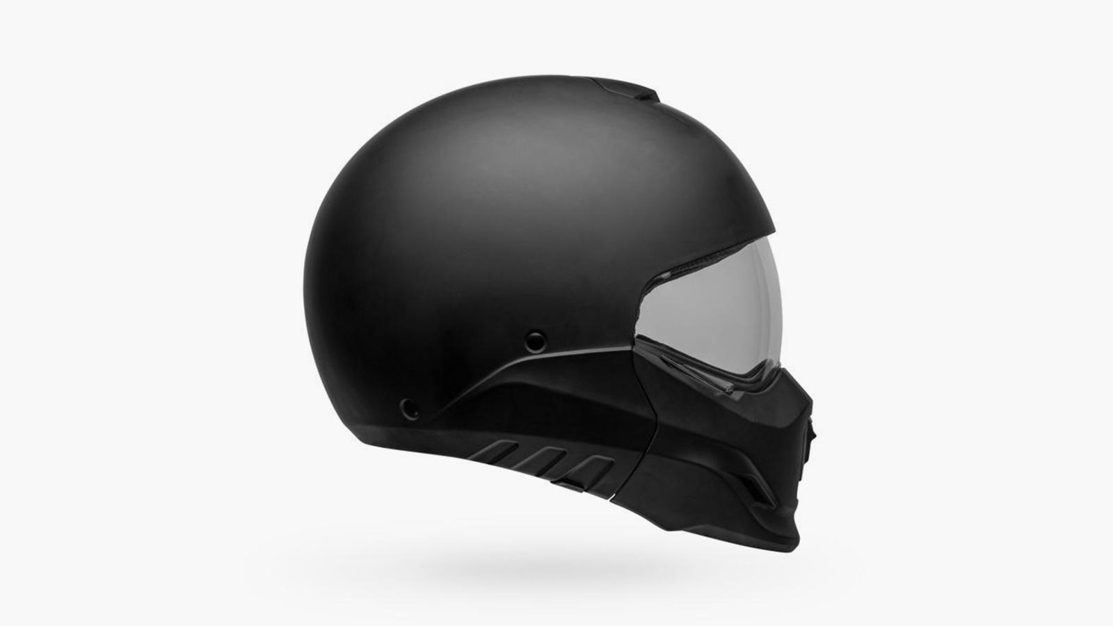 Mell Broozer Helmet