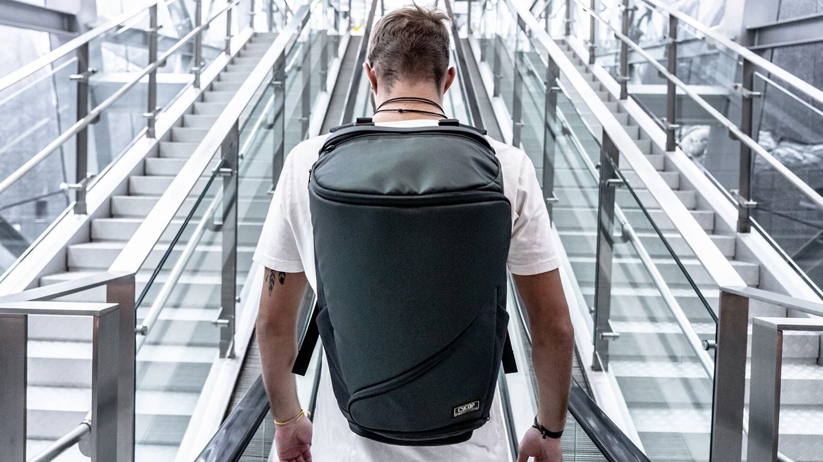 SWIFT2.0 Backpack
