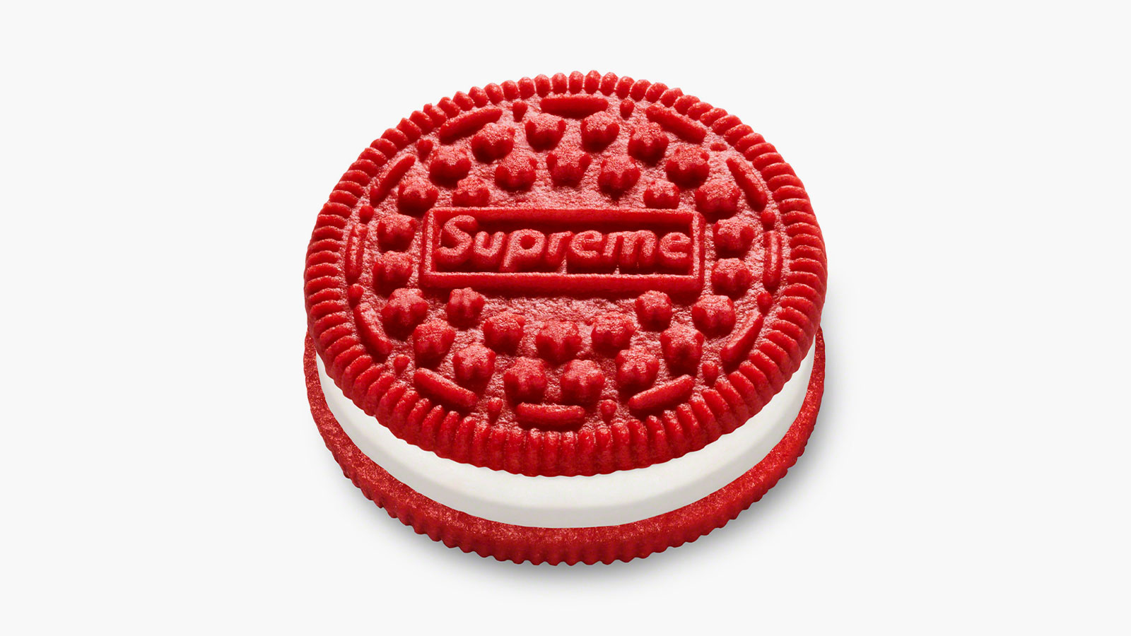 Supreme x Oreo Cookie