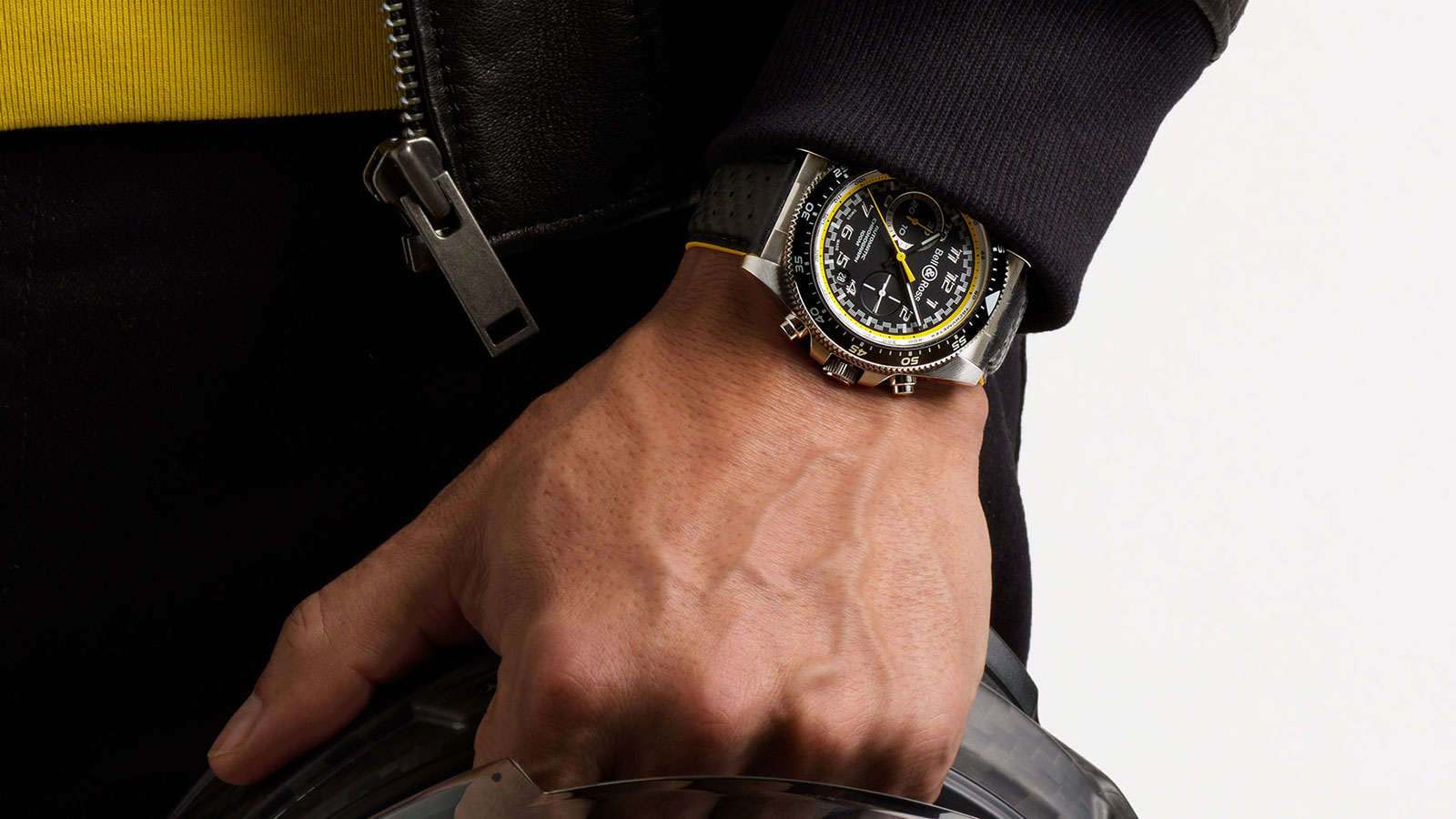 Bell & Ross R.S.20 Collection
