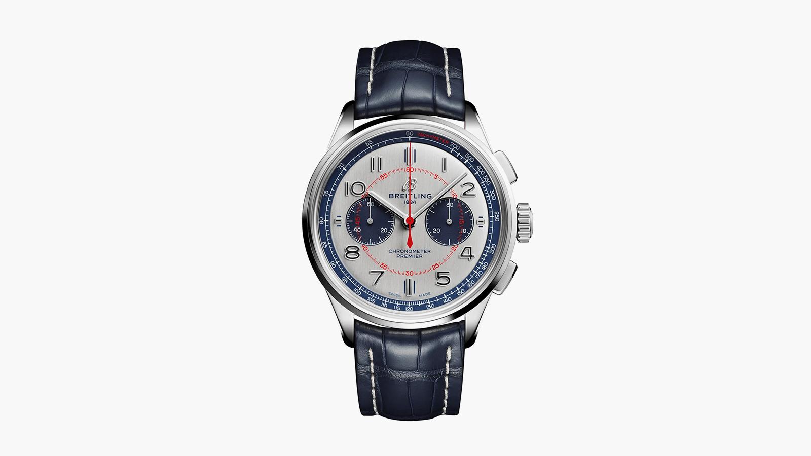Breitling Premier B01 Chronograph 42 Bentley Mulliner Edition