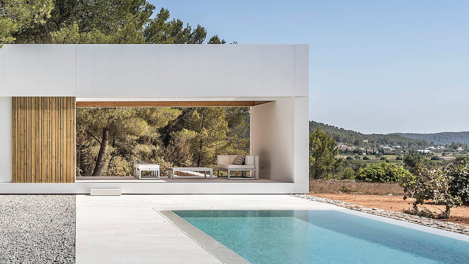 Ca l'Amo by Marià CastellóArchitecture