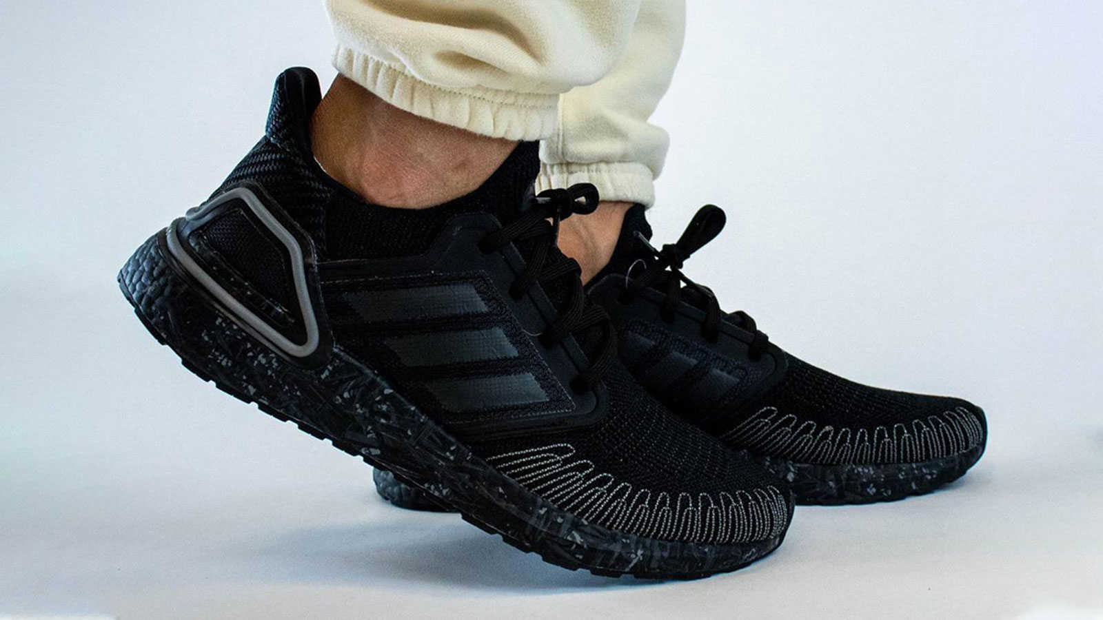 """James Bond x adidas Ultra Boost 20 """"No Time To Die"""""""