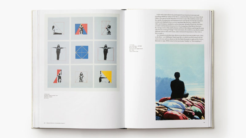Phaidon's New Release Shows The Evolution Of Korean Art