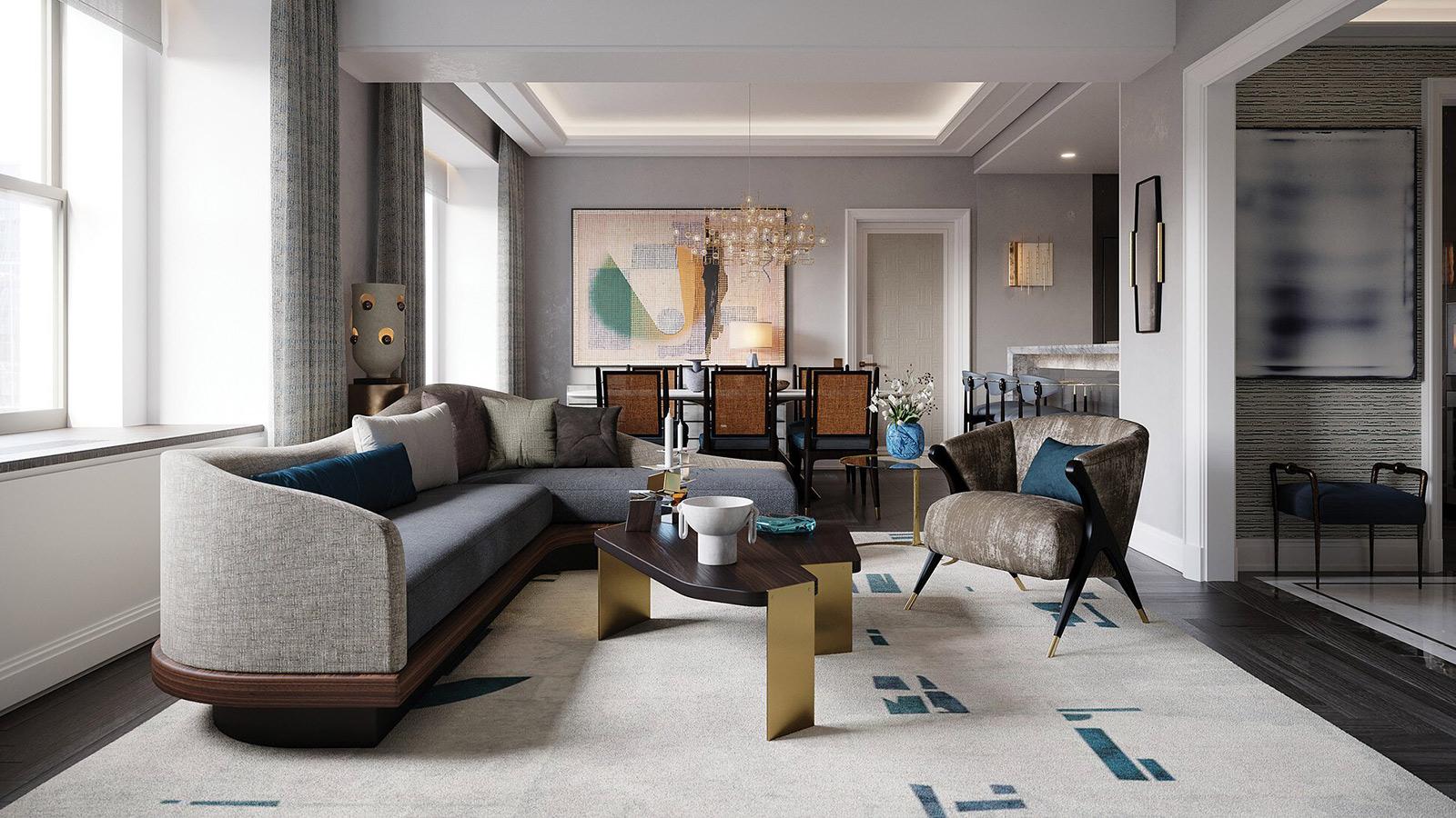 Waldorf Astoria Residences