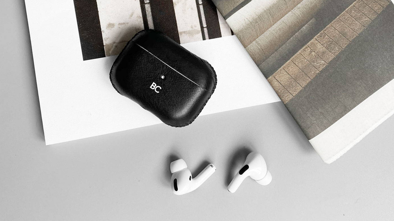 Grams28 112 AirPods Pro Cover