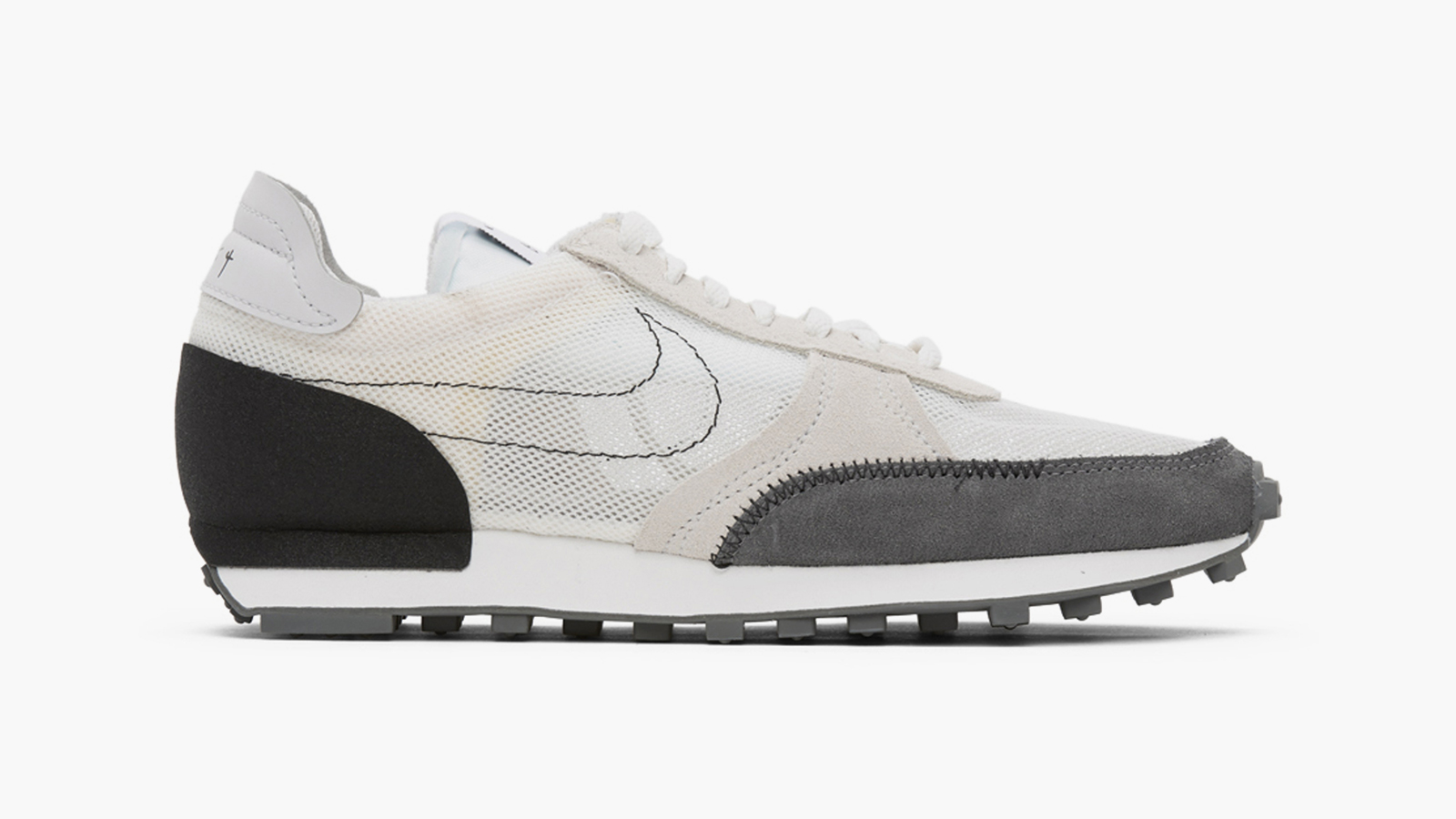 Nike Daybreak Type N.354 White & Black